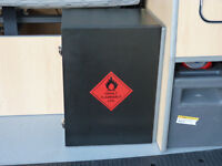 Gas Locker - New - Last one available