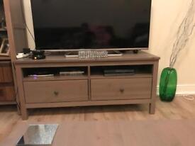 TV Stand. Solid Wood With Natural Feel
