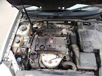 £495 cheap car 1st to see will want to buy!! Citroën xsara vtr 1.6 petrol Year 2001 Mot till June