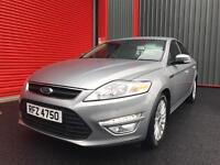 2014 FORD MONDEO TDCI BUSINESS NAV
