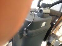 Fluval 305 external filter