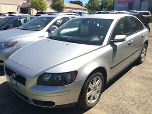 2006 Volvo S40 2.4L | S40 | Cruise | All Power | Alloy