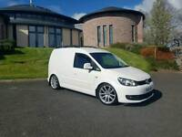 2011 vw caddy tdi real head Turner