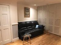 Studio with all bills included