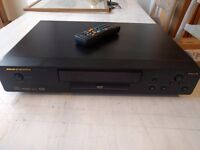 Marantz DV4100 DVD Player