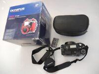 Olympus C-5060 Wide Zoom Digital camera Dive Bundle