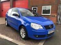 VW POLO 1.2 s IDEAL FIRST CAR