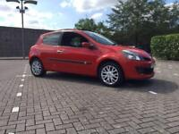 RENAULT CLIO 1.4 DYNAMIC 2006 1 YEARS MOT.. PAN GLASS SUNROOF.. FULL HISTORY