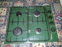 New world gas hob In working order