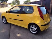 2000 reg fiat punto angel 1.2 petrol with long mot, lovely driving, very cheap insurance,