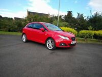 2009 Seat Ibiza 1.4 - LOVELY EXAMPLE, JUST SERVICED, LOW MILES