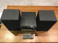 Philips micro music system MCM2300