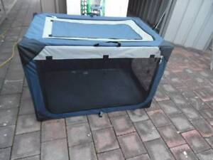 EXTRA LARGE SOFT KENNEL INDOOR / OUT DOOR Gawler East Gawler Area Preview