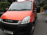 IVECO DAILY £5500.00 ONO, 1 OWNER FROM NEW, 71380 MILES