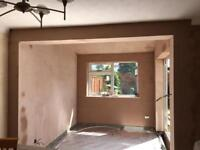 Plasterer in Essex and London
