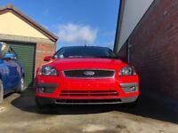2007 Ford Focus 1.8 Sport RARE 3 DOOR