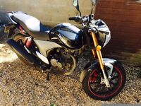 Keeway RKV 125 For Sale - Great Condition - Low Mileage