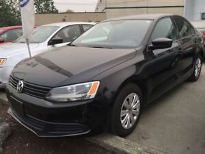 2013 Volkswagen Jetta TRENDL 2.0L 115HP 5SP MANUAL