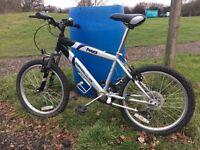 "Apollo Force Kids Bike - 20"" Wheels"