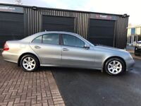 Mercedes E 220 cdi AUTOMATIC diesel
