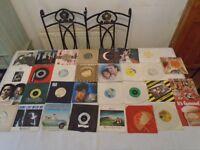 "7"" singles over 60"