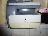 Canon iR 1022A Monochrome Laser Printer and Photocopier