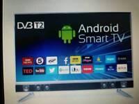 Smart TV 4k 55 inch