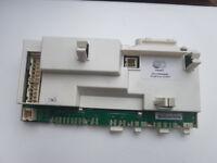 Hotpoint WML740 Washing Machine PCB Control Module 09121500966602