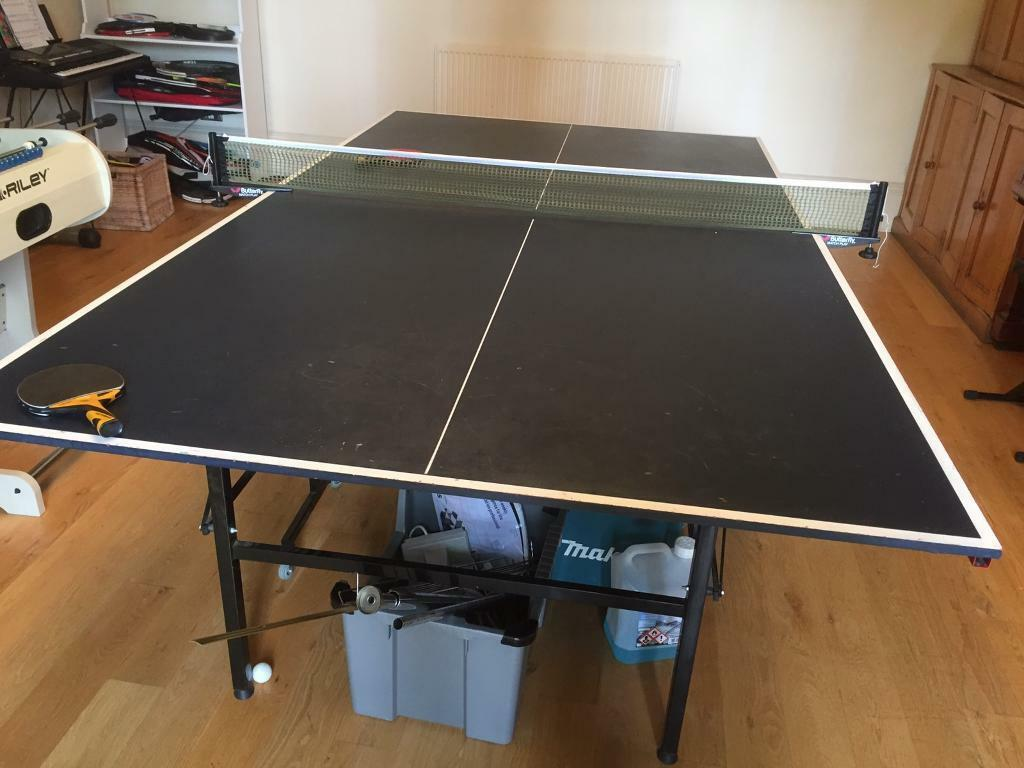 Table tennis table in huddersfield west yorkshire gumtree - Gumtree table tennis table ...