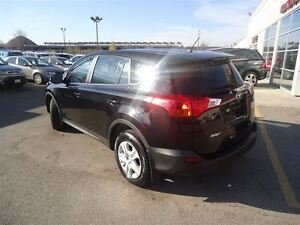 2015 Toyota RAV4 LE / AWD / *AUTO* / 54KM Cambridge Kitchener Area image 4