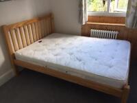 Double mattress *free*