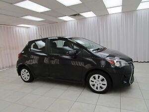 2015 Toyota Yaris QUICK BEFORE IT'S GONE!!! - 5DR HATCH W/ POWER