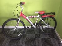 Fab condition kids bike £30!