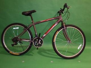 FINISHING SUMMER SALE ! BRAND NEW MOUNTAIN BIKE FOR £65 ONLY!