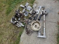 job lot seagull outboard parts