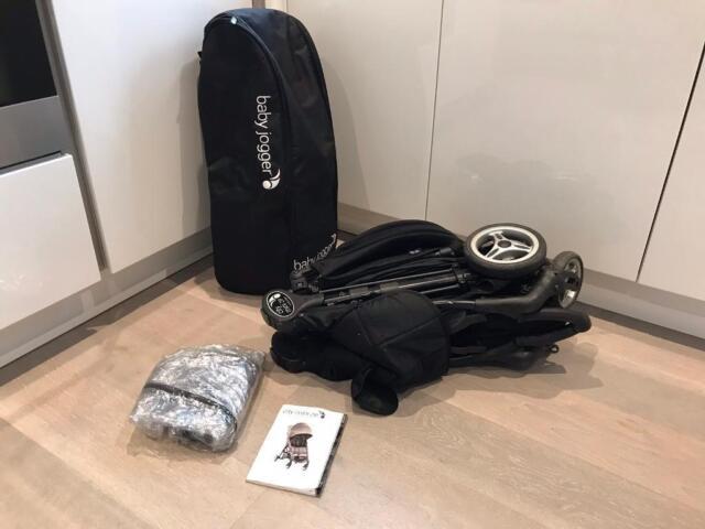 baby jogger travel bag gumtree