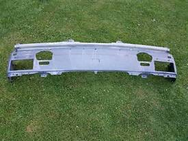 Bmw e30 325, 320, 318, 316 convertible mtec1 lower front panel