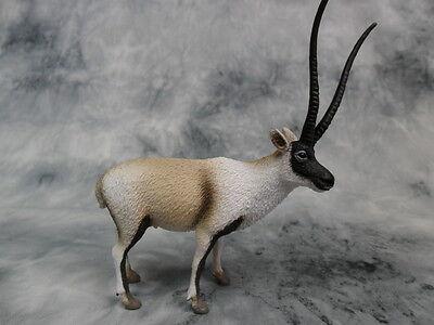 CollectA NIP * Chiru * 88721 Tibetian Antelope Figure Model Toy Figurine Replica