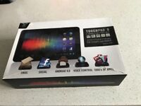 """Touchpad 9 9""""Android 4.0 multi-touch tablet"""