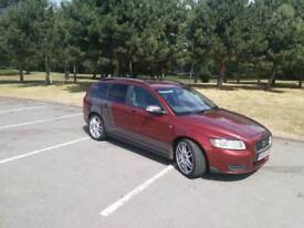 VOLVO V50, reliable perfect family car