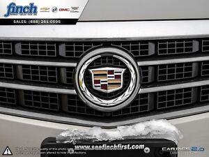 2013 Cadillac ATS 3.6L Performance 3.6|PERFORMANCE|CUE|BOSE S... London Ontario image 9