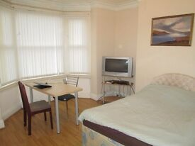 Big Double Room to Rent