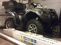 2012 Kawasaki Brute Force 750 4x4i EPS Special Edition