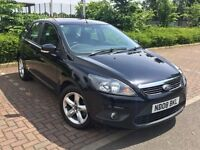 Ford Focused 1.6 TDCi Zetec 5dr DIESEL FULL SERVICE HISTORY