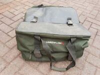 Nash Barrow Logix Large Cube Tackle Bag
