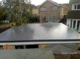 FIBRE GLASS FLAT ROOFS ACN Roofing Ltd 01784770670 07522462125