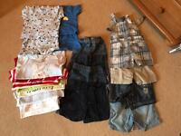 Boys age 3-6 months clothes