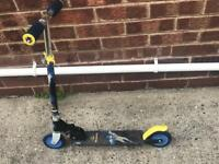 Batman Scooter