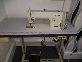 Industry sewing machine for sale