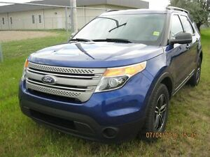 2013 Ford Explorer - MUST SEE!! ACCIDENT FREE!!